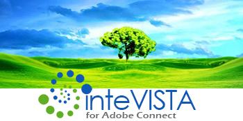 inteVISTA logo and tree