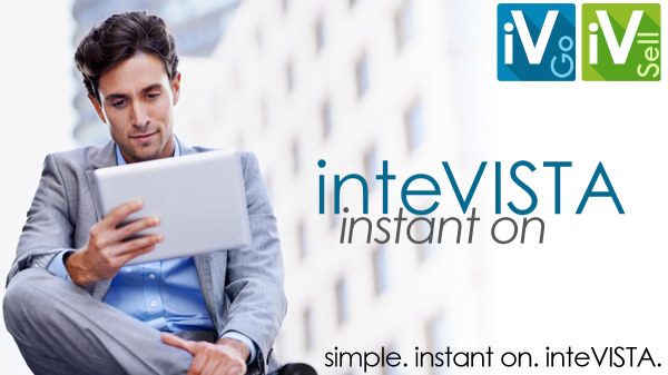 inteVISTA Instant On